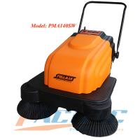 PMA140SW Battery Sweeping Machine