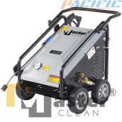 THE NECESSITY OF HIGH PRESSURE CLEANER IN INDUSTRIAL CLEANING ACTIVITIES