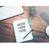 WORK FROM HOME (WFH) – XU HƯỚNG LÀM VIỆC TẤT YẾU TRONG MÙA DỊCH BỆNH COVID-19